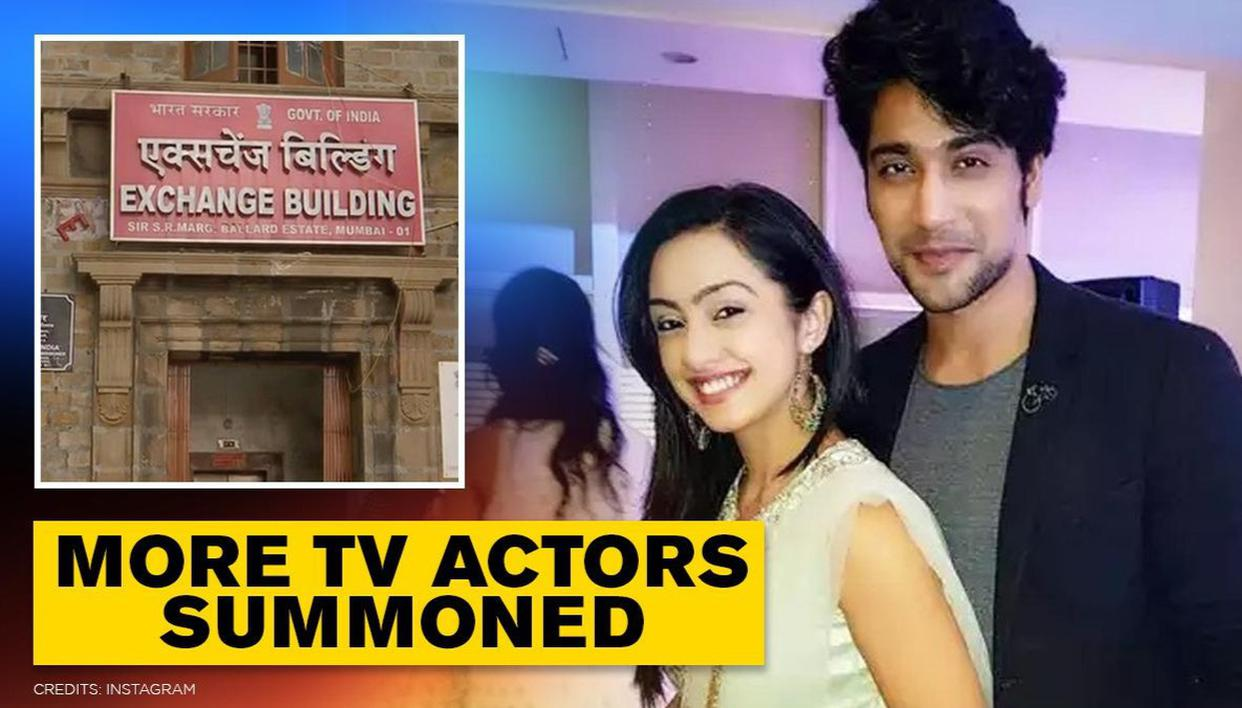 NCB to quiz 5 TV stars in drug case; finds 'charas' at Abigail Pandey & Sanam Johar's home - Republic World