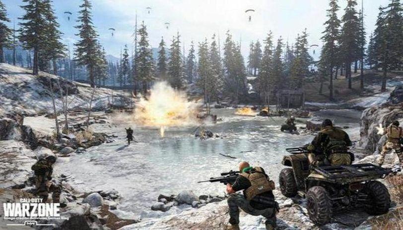 Cod Season 4 Delayed Modern Warfare Season 4 And Mobile Season 7