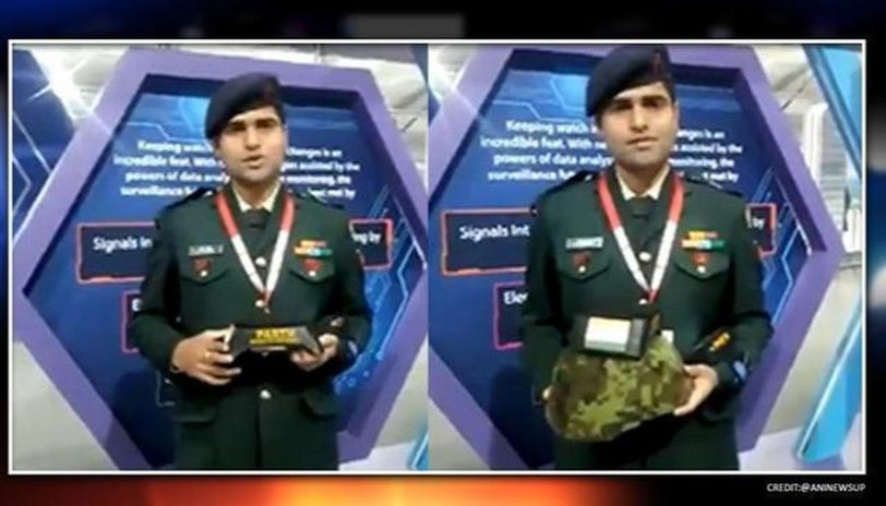 Defence Expo