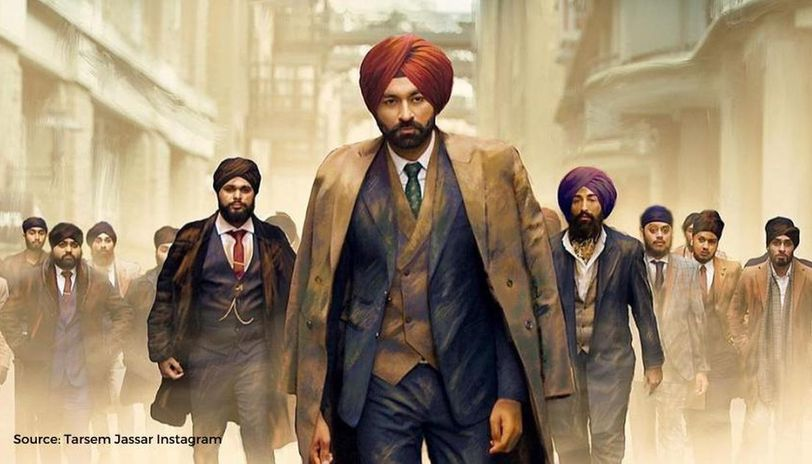 Tarsem Jassar's songs