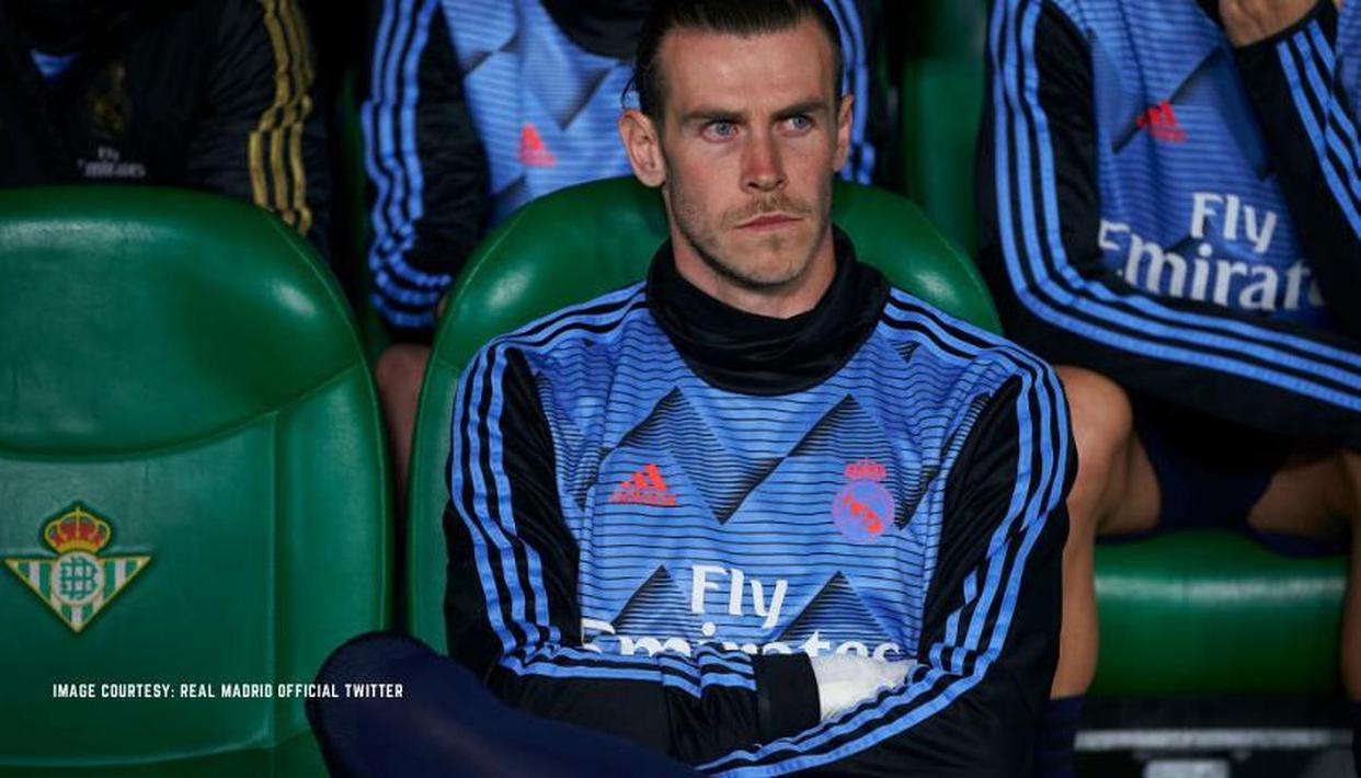 Real Madrid 'consider releasing Gareth Bale for FREE this summer'