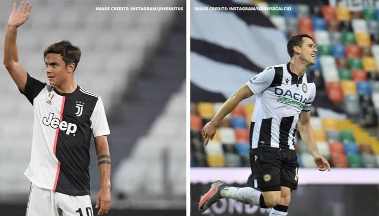 Udinese juventus betting preview nfl livorno vs juventus betting preview on betfair