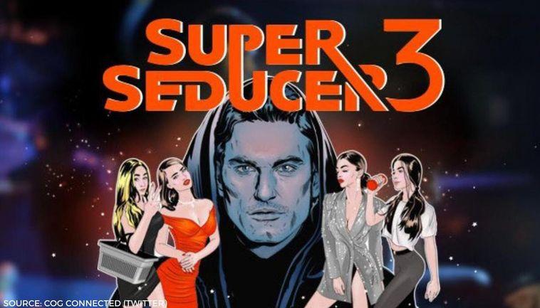 Super Seducer 3 - Uncensored Edition Free Download