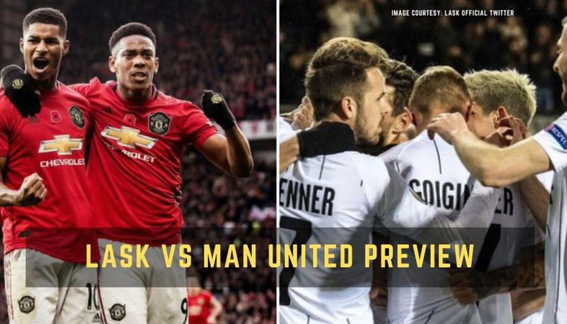 Lask Vs Man United Live Streaming Details And Europa League Match Preview Republic World
