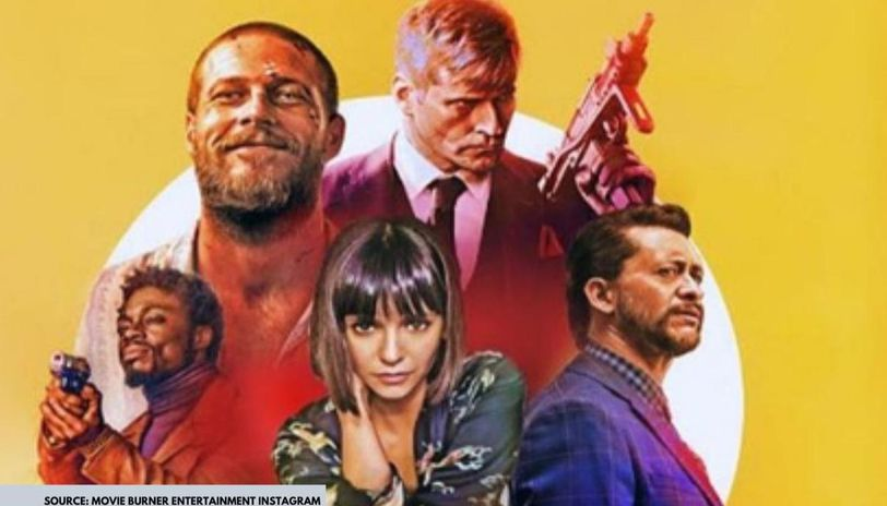 Lucky Day Cast Nina Dobrev To Luke Bracey Here Is The Cast Of The Action Flick