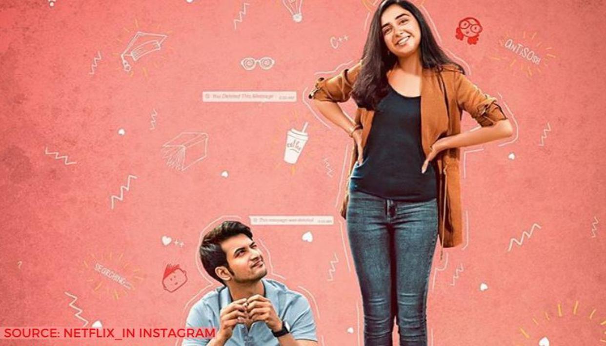 Prajakta Koli, Rohit Saraf, Rannvijay share screen in Netflix's 'Mismatched', trailer out