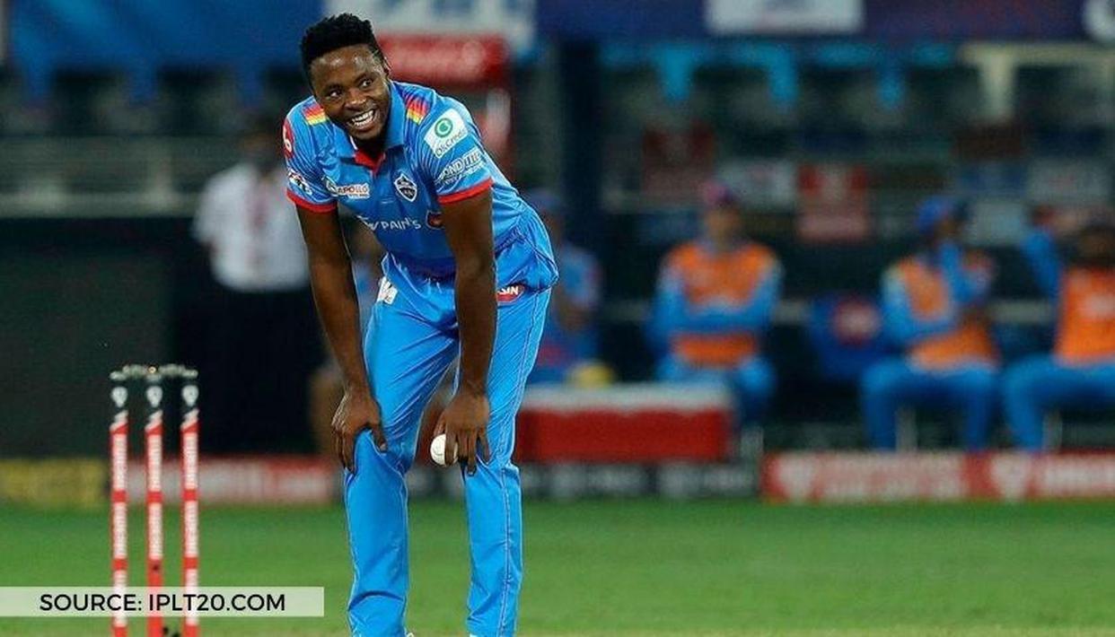 Kagiso Rabada net worth, Dream11 IPL salary and personal life of Delhi fast bowler - Republic World