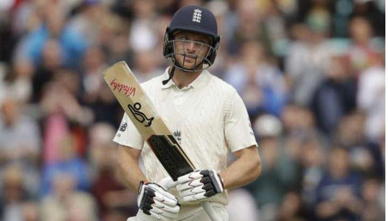 'I feel for him': Former stumper Matt Prior backs 'struggling wicketkeeper' Jos Buttler - Republic World