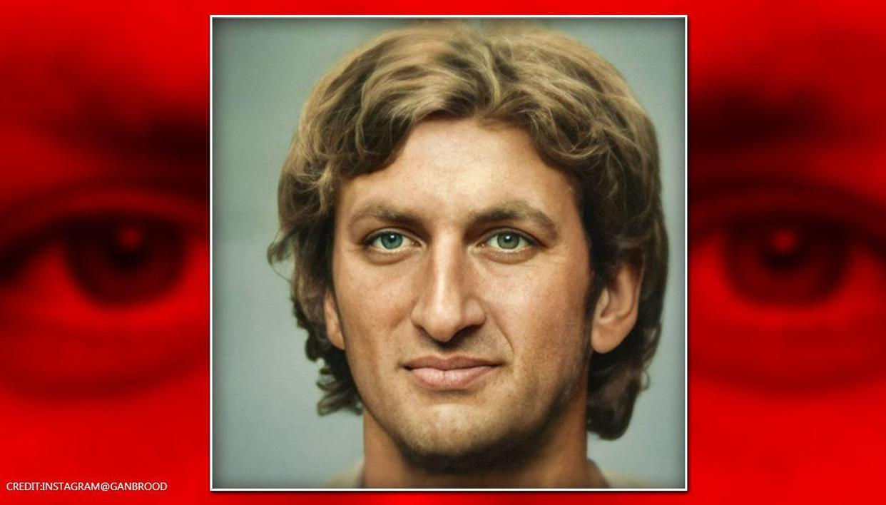 Is this what Alexander the Great looked like? Dutch artist uses AI to recreate his face - Republic World