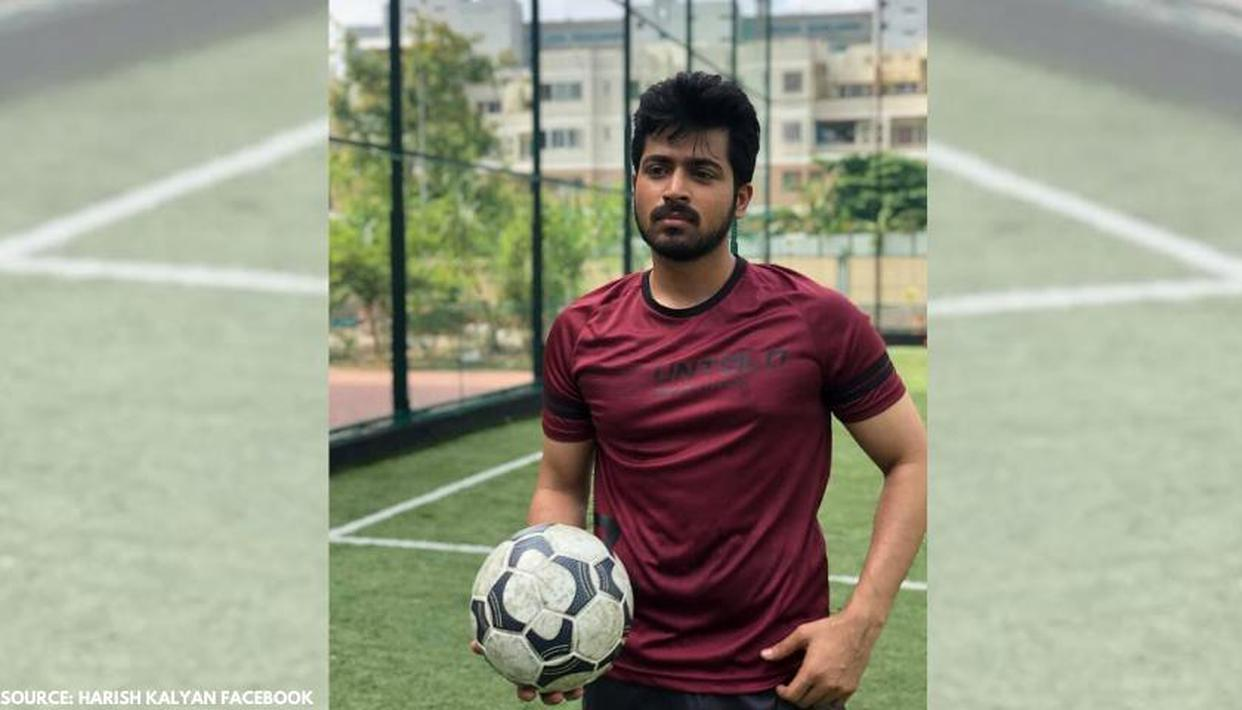 Photo of 'Dharala Prabhu' Fame Harish Kalyan Expresses Disappointment Over Movies Releasing On OTT