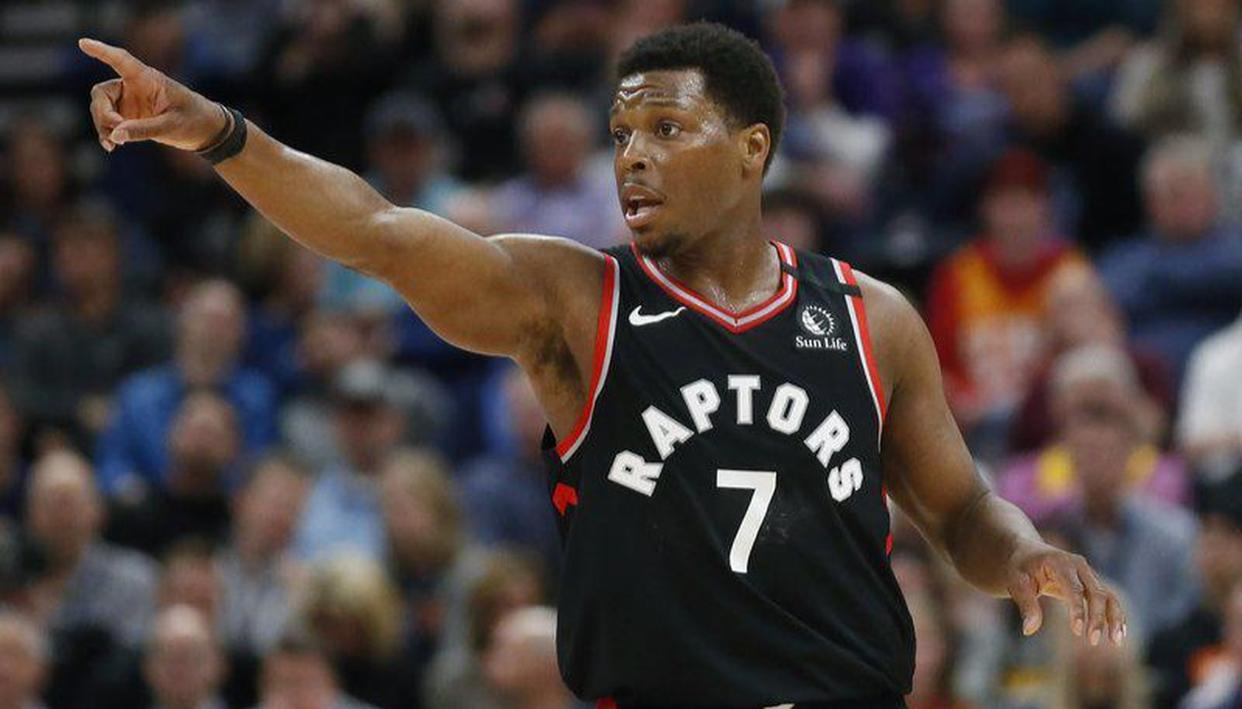 Ibaka and Siakam lead Raptors past Jazz