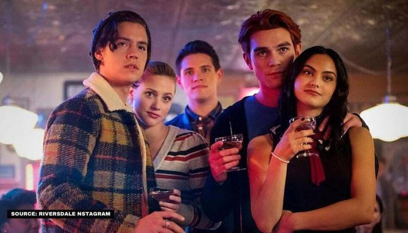 Does Archie die in the show Riverdale