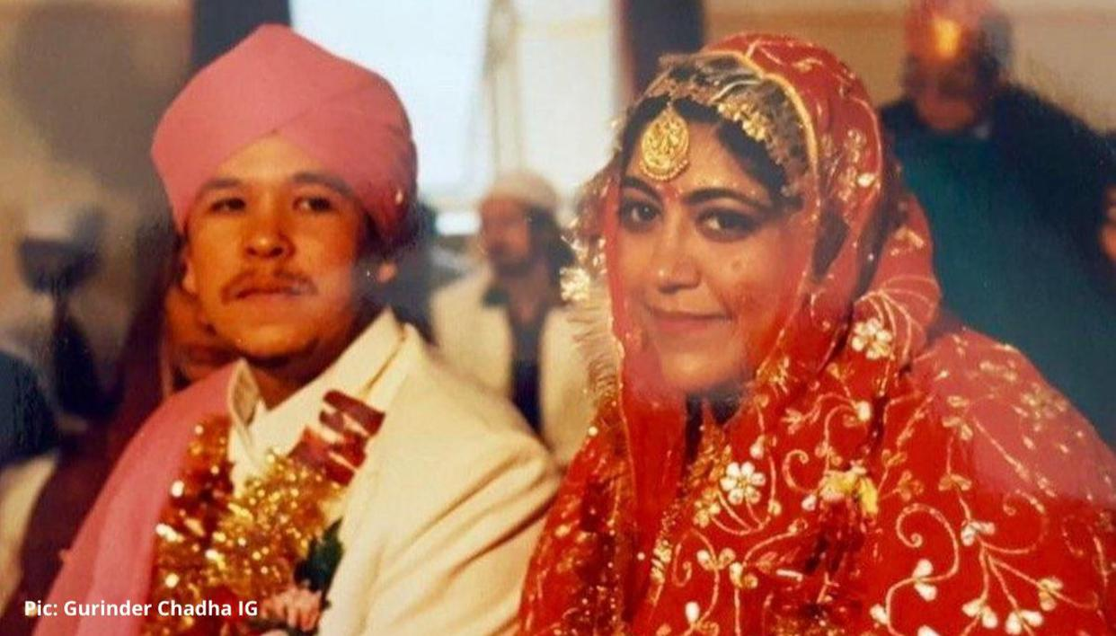 Gurinder Chadha reveals one 'Bend It Like Beckham' dialogue was inspired from her wedding - Republic World