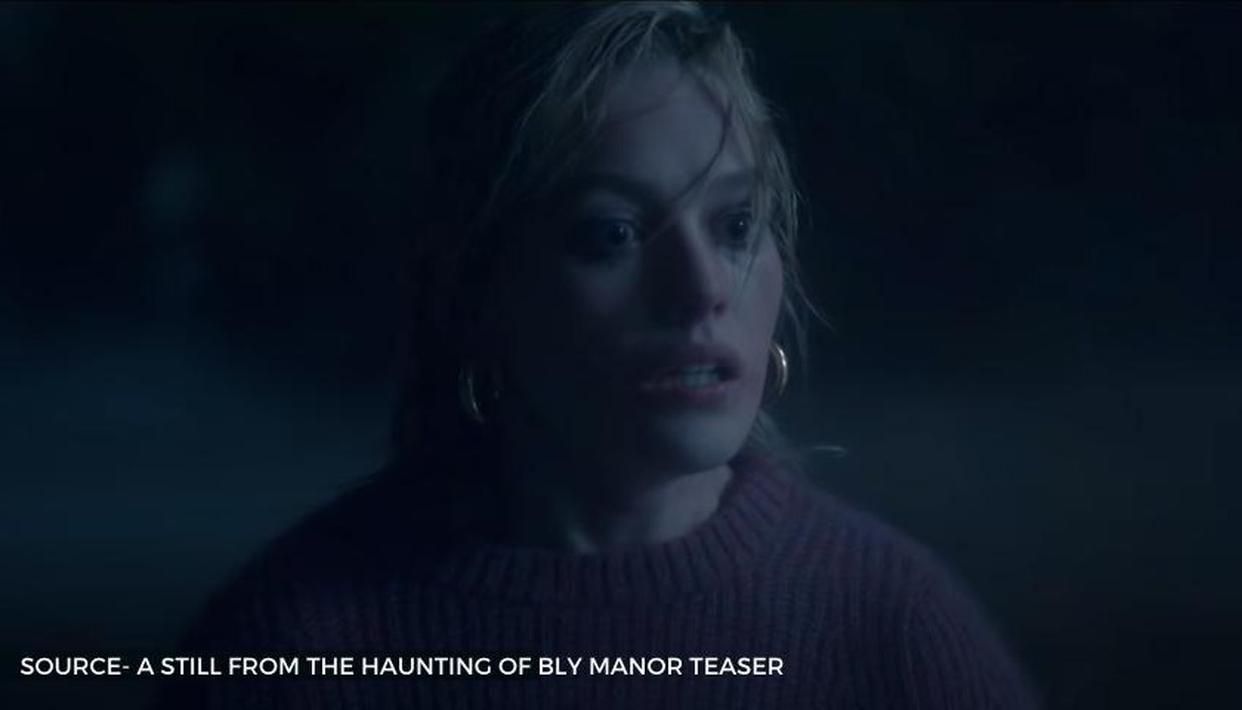 The Haunting Of Bly Manor Teaser Trailer And Release Date On Netflix Out Now Republic World