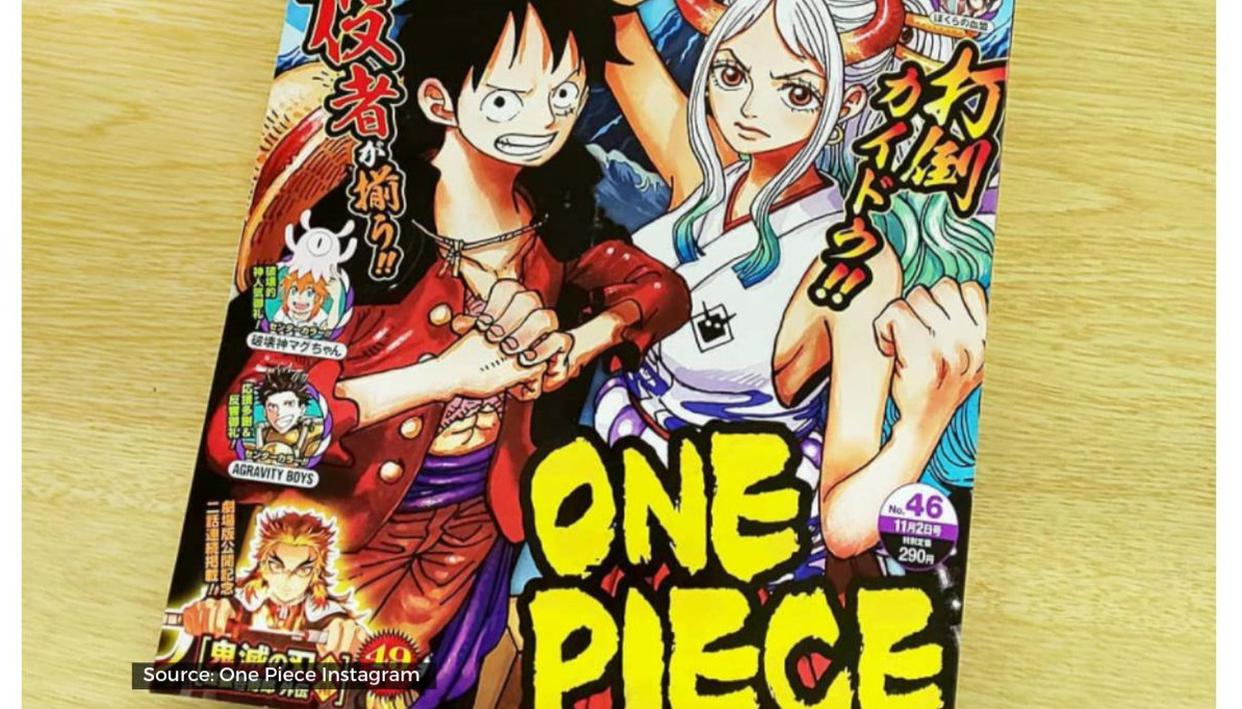 'One Piece' creator Eiichiro Oda makes a comment on possible sequel of the series; Read
