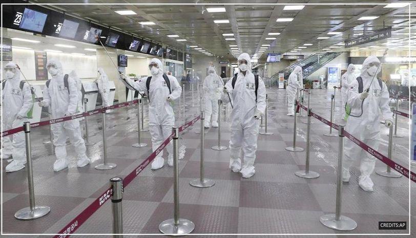 Iran releases 70,000 prisoners in bid to contain coronavirus outbreak