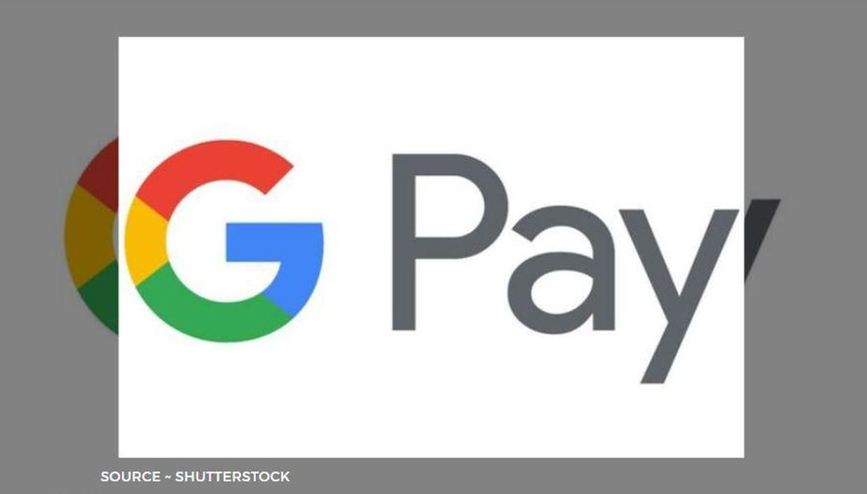 Explain the problem with drawing apps on the Google Pay screen!  Know how to solve