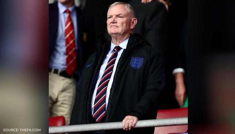 FA chairman
