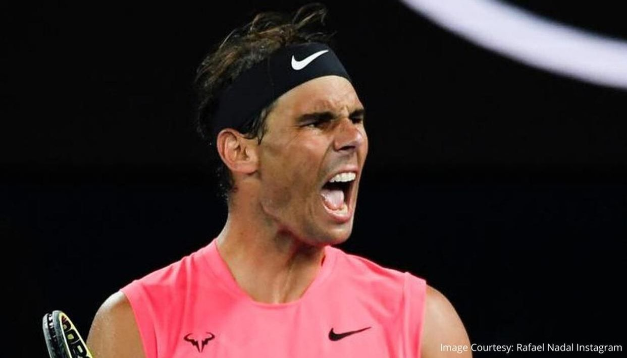 Rafael Nadal Controversially Hits Out At Black Lives Matters Violent Protests In The Usa Republic World