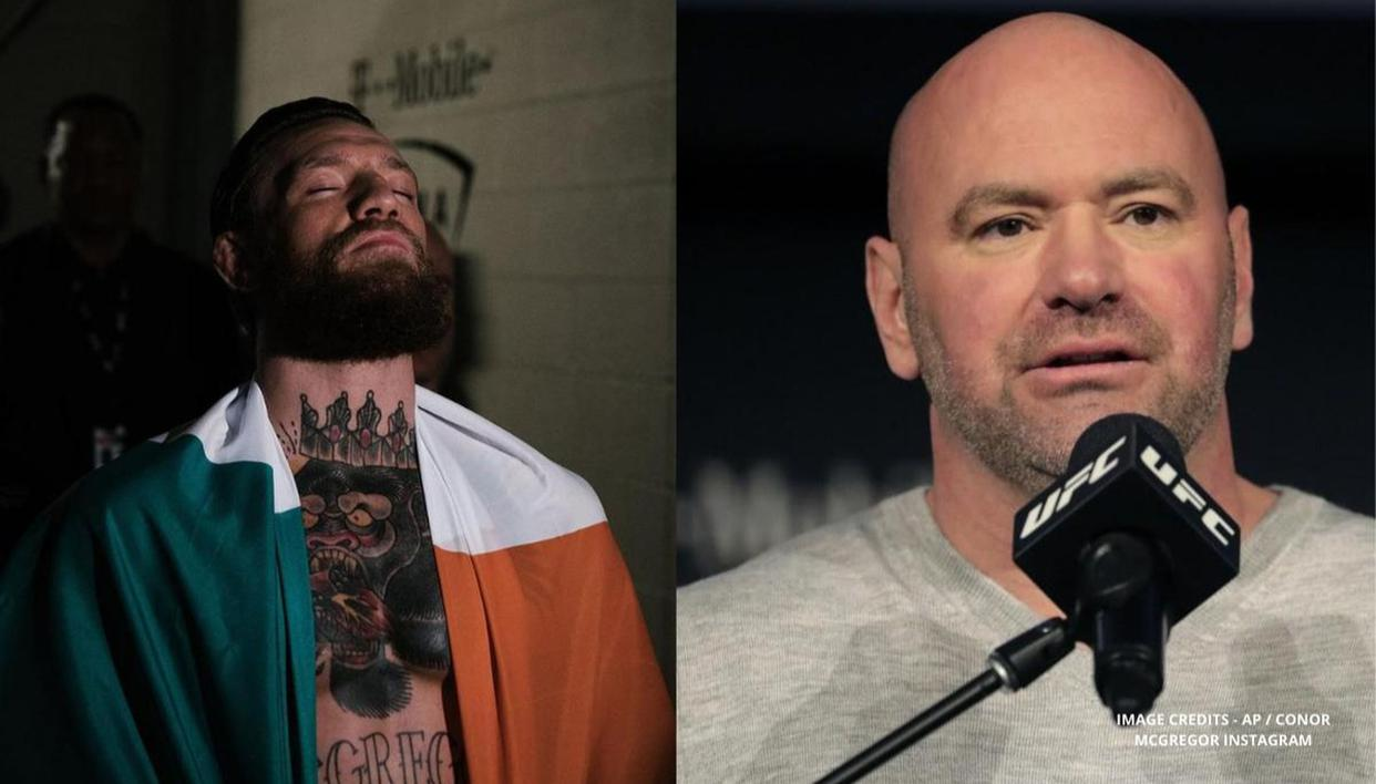 Dana White rules out Conor McGregor return to UFC in 2020 despite Irishman's cryptic tweet - Republic World