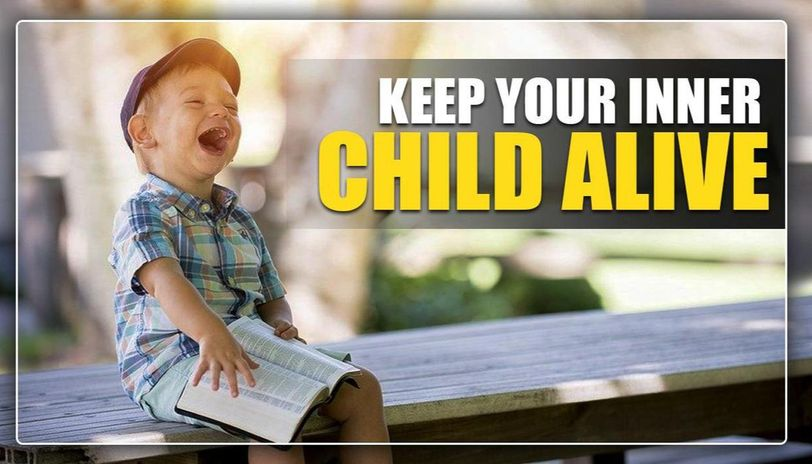 Children's Day: 5 ways that can help keep your inner child alive