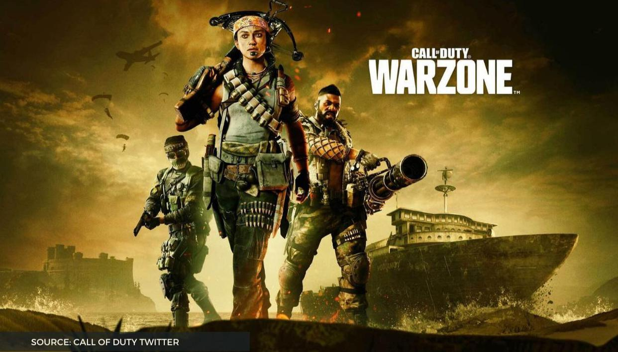 Tactical Rifle Charlie: Here's more about Warzone Season 2 guns - Download Tactical Rifle Charlie: Here's more about Warzone Season 2 guns for FREE - Free Cheats for Games