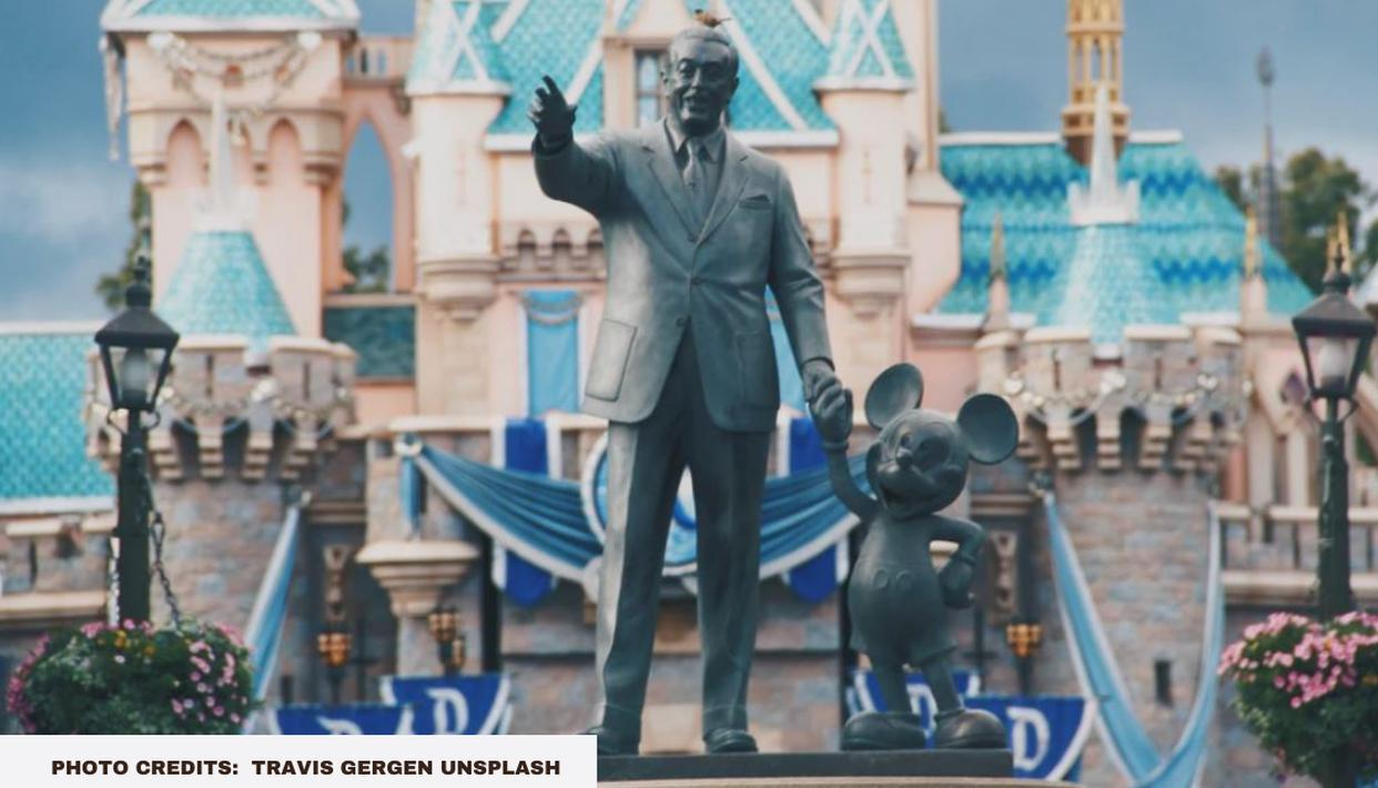 On Walt Disney's birth anniversary, take this trivia quiz and see how well you know him