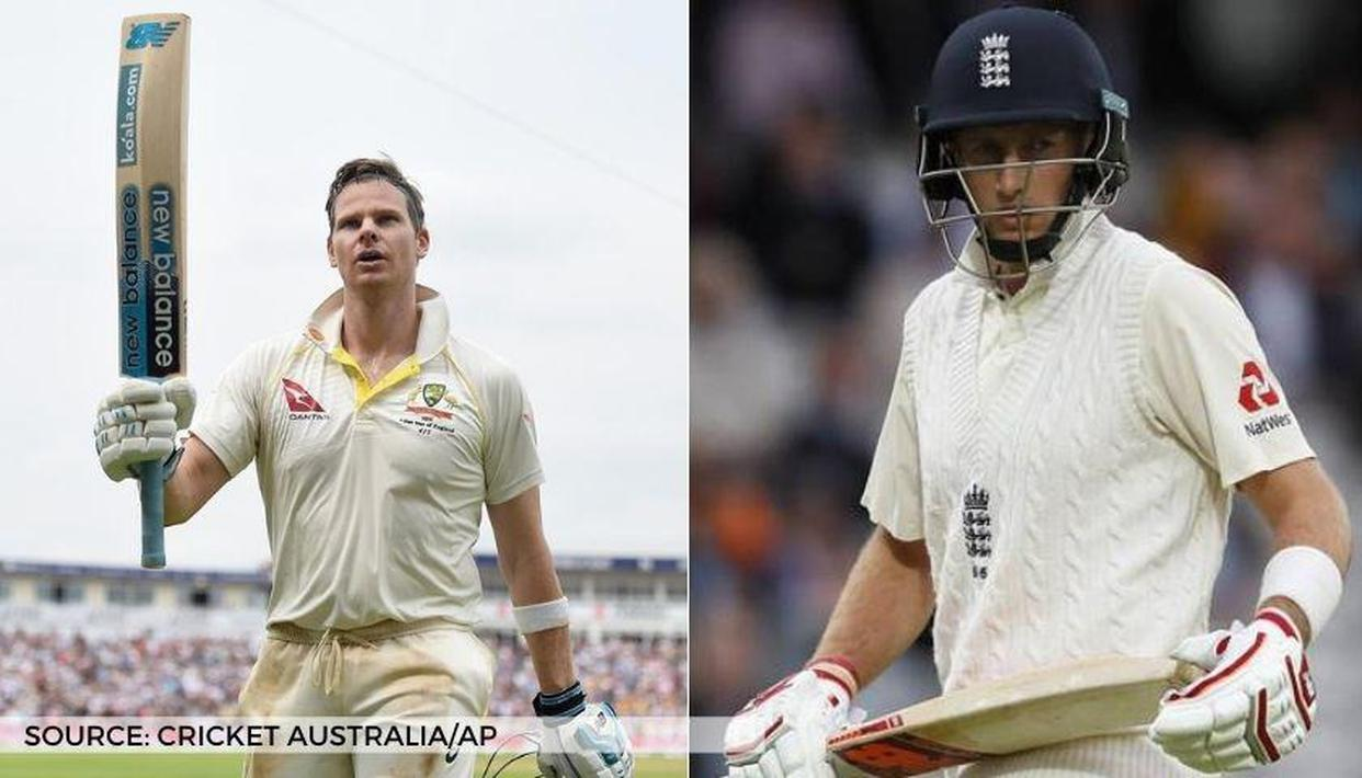 """Joe Root calls 'rival' Steve Smith """"awful and horrible to watch with the bat"""""""