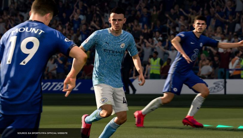 how to do a drag back in fifa 21