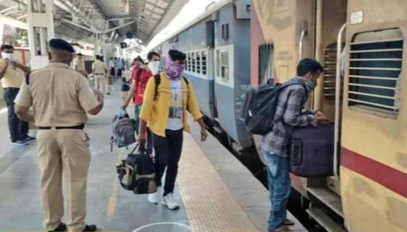 delhi to mumbai central