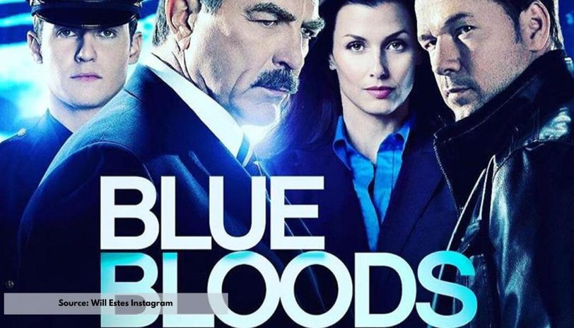 blue bloods renewed