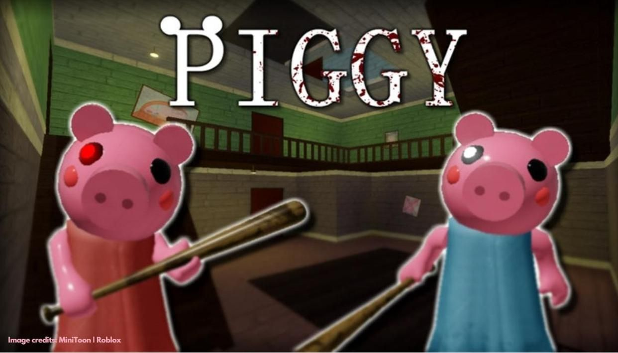 How To Get The True Ending In Piggy Chapter 12 True Ending