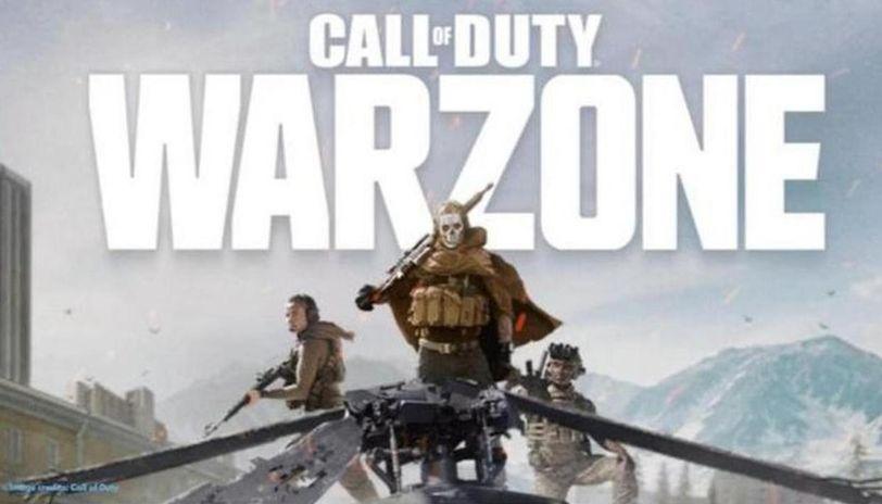 Warzone Wednesday tournament
