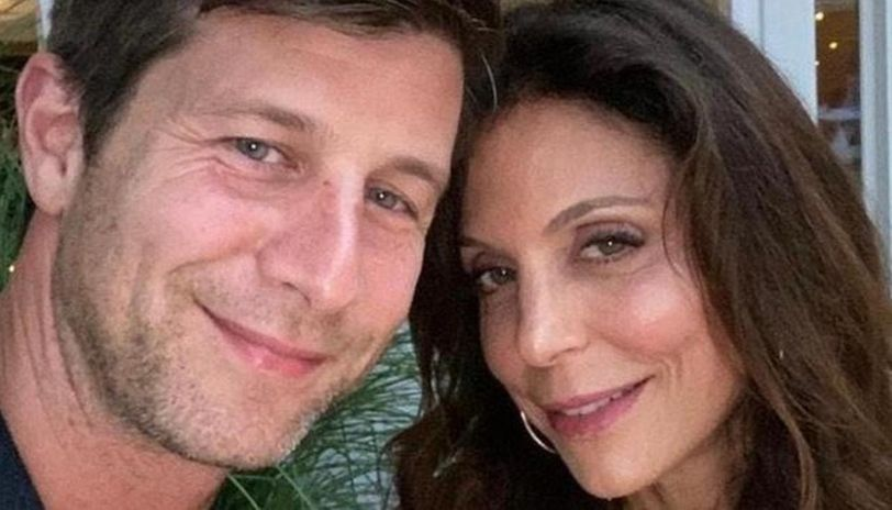did bethenny frankel break up with her boyfriend