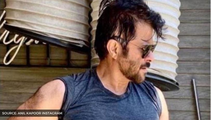 Anil Kapoor reveals his 'state of mind' through pictures amid ...