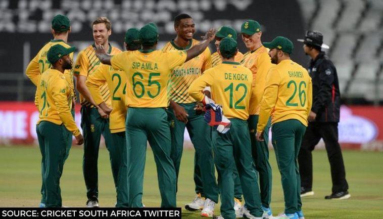 South Africa vs Pakistan 1st ODI live stream, Centurion ...