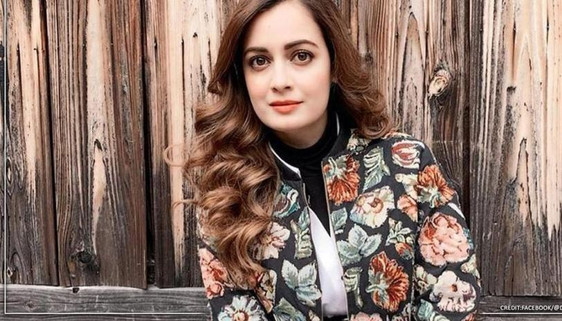 Dia Mirza expresses happiness over a noble act by Wildlife Trust of India