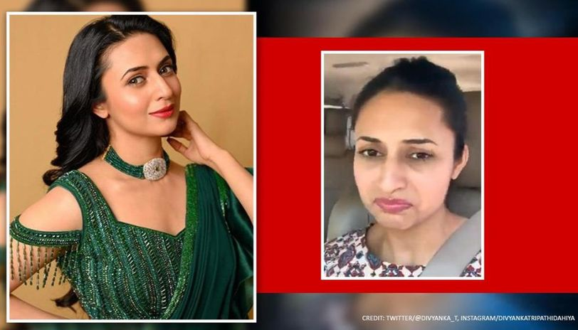 Divyanka Tripathi deletes tweet on Mumbai roads after flak, but asks 'Where's humanity?'