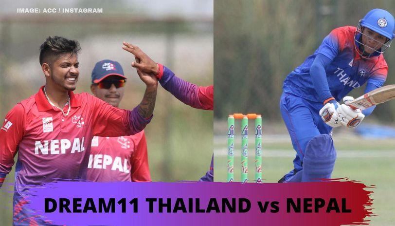 TL vs NEPdream11 prediction