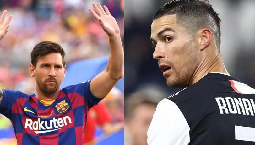 Lionel Messi Reigns Supreme In Fifa 21 Ratings Ahead Of Cristiano Ronaldo Once Again