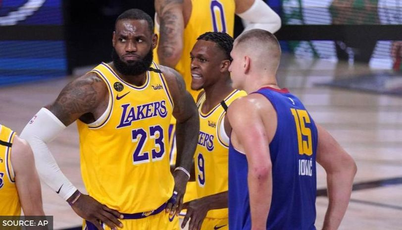 Nba Ratings Hit New Lows Despite Action Packed Conference Finals In Progress Report Republic World