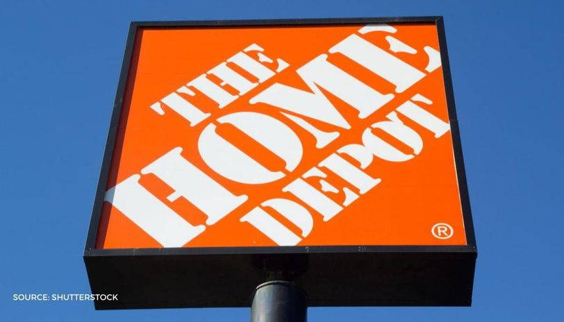 Is Home Depot open on Labor Day