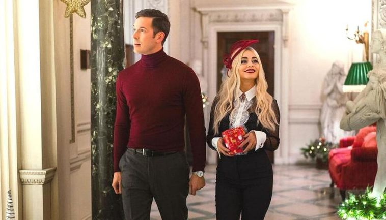 The Christmas Switch Cast 2021 The Princess Switch Cast Details About The Cast Of Christmas Romantic Comedy On Netflix