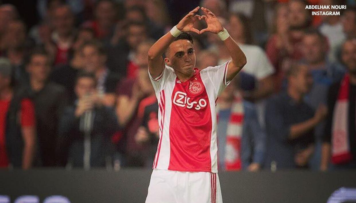Ajax star Abdelhak Nouri out of coma after nearly three years