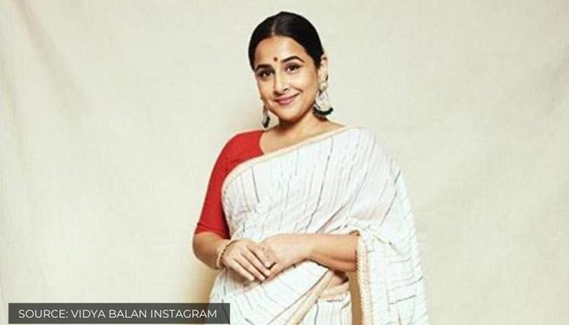 Vidya Balan lauds women for transforming lives of the needy with eternal belief in a video