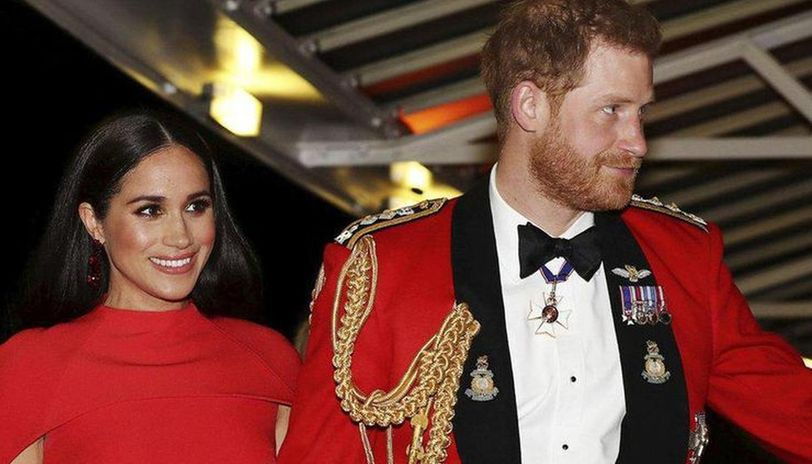 Tabloid wins first round of battle against Meghan Markle's privacy claims