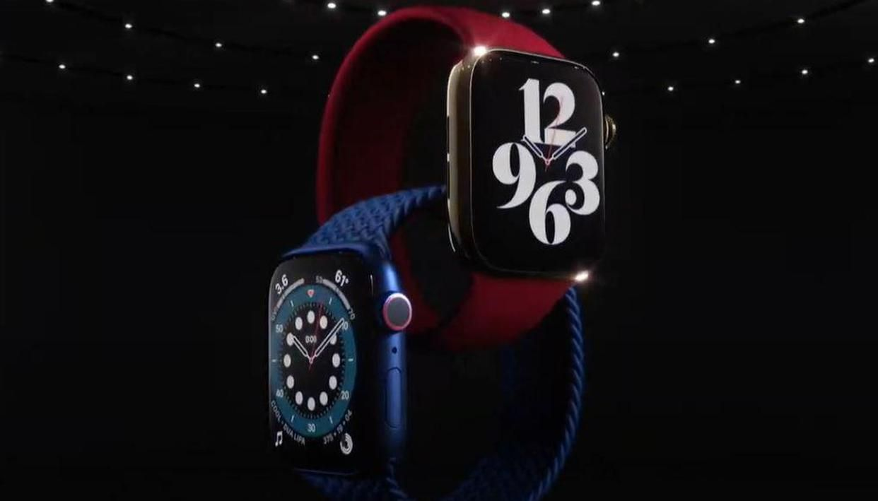 Apple Watch Series 6 vs Apple Watch Series 5: Specs, price and more