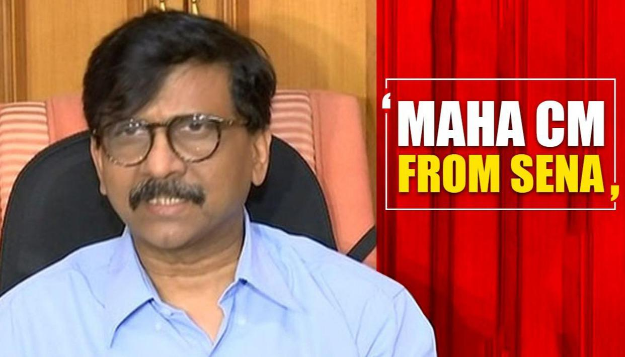 Shiv Sena leader Sanjay Raut to meet Maharashtra Governor today