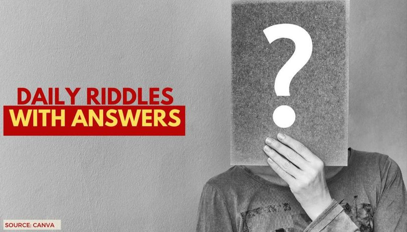 10 Riddles With Answers Explained Daily Kids Adults Picture Puzzle For June 26