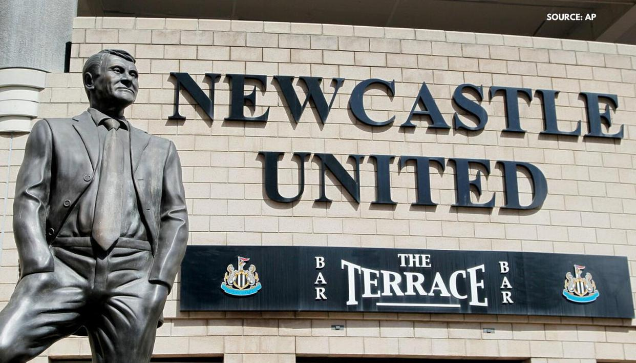 Newcastle takeover in trouble after WTO confirms Saudi involvement in pirate TV network - Republic World